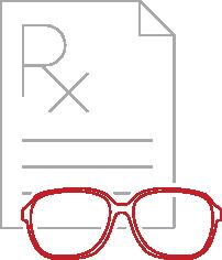 Opternative eyeglasses prescription