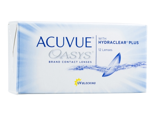 ACUVUE OASYS (12 pack)