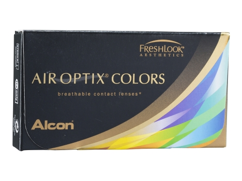 AIR OPTIX COLORS 6 PACK