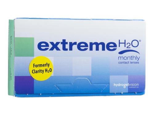 EXTREME H2O (6 pack)