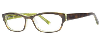 OGI EYEWEAR 3107 style-color 414 Tortoise / Green