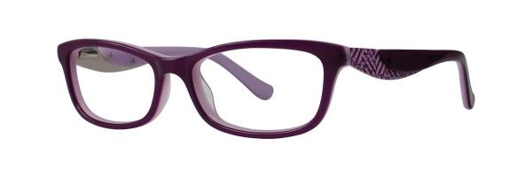 KENSIE BLOOM style-color Purple
