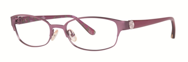 LILLY PULITZER BRIDGIT style-color Wine