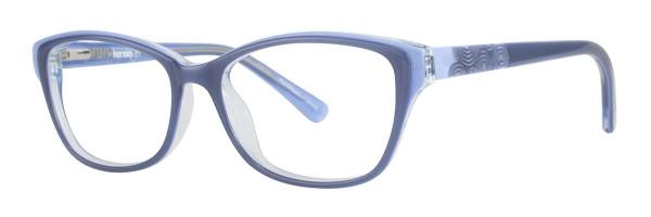KENSIE BUBBLE style-color Blue