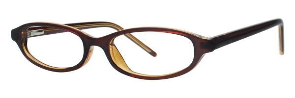 GALLERY EMMALYN style-color Chocolate