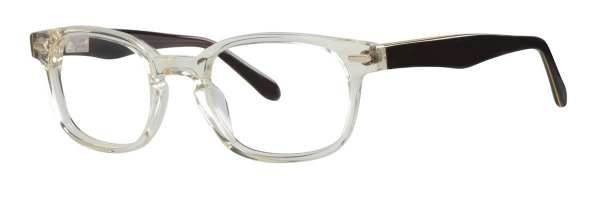 ORIGINAL PENGUIN EYE THE DOYLE style-color Yellow Crystal