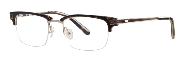 ORIGINAL PENGUIN EYE THE LUTHER style-color Tortoise