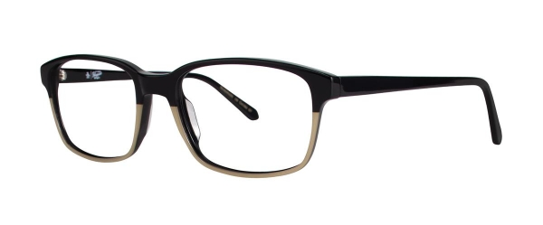 ORIGINAL PENGUIN EYE THE THEODORE style-color Black Gold