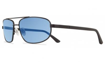 REVO NASH RE1013 style-color 01 BL Satin Black / Blue Water Lens
