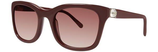 VERA WANG LIORA style-color Berry Tortoise