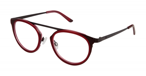 HUMPHREY'S 581041 style-color Red Gunmetal
