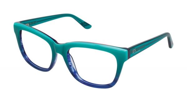 GX BY GWEN STEFANI GX004 style-color Teal / Blue
