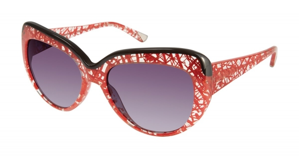LAMB LA530 style-color Red Crystal