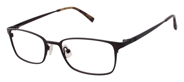 TURA MENS T129 style-color Brown