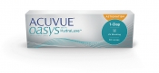 ACUVUE OASYS 1-DAY for ASTIGMATISM (30 pack)