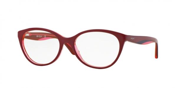 VOGUE VO2962 style-color 2313 Top Fuxia / Violet / Pink TR