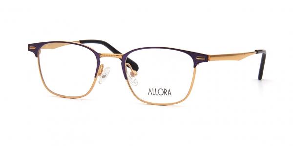 ALLORA 1013 style-color Purple