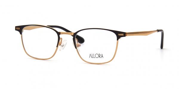 ALLORA 1013 style-color Black