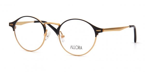 ALLORA 1012 style-color Black