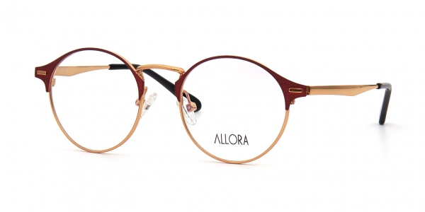 ALLORA 1012 style-color Red