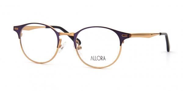 ALLORA 1011 style-color Purple