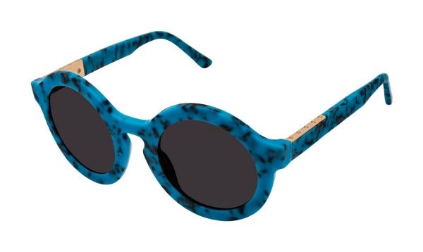 LAMB LA535 style-color Turquoise Blue
