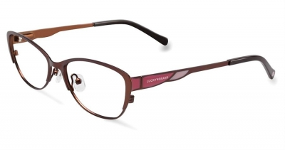 LUCKY BRAND D704 style-color Brown