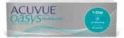 ACUVUE OASYS 1-DAY (30 pack)