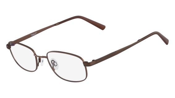 FLEXON CLARK 600 style-color (210) Brown