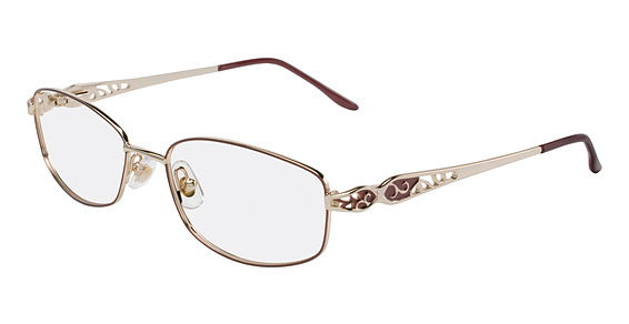 MARCHON NYC TRES JOLIE 135 style-color (614) Burgundy Wine