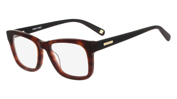 NINE WEST NW5103 style-color (233) Honey Tortoise