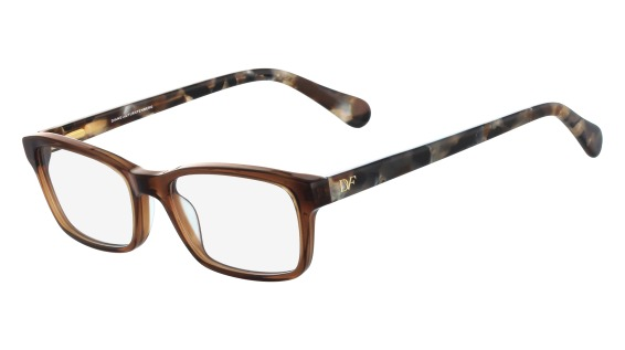 DVF 5077 style-color (231) Brown Crystal