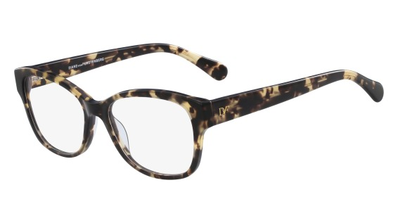 DVF 5085 style-color (281) Tokyo Tortoise