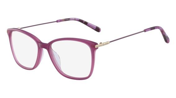 DVF 5091 style-color (500) Milky Purple