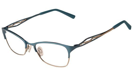 FLEXON LUCILLE style-color (320) Teal