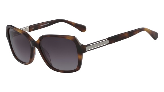 DVF 648S BECKY style-color (240) Soft Tortoise