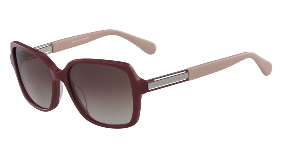 DVF 648S BECKY style-color (650) Burgundy