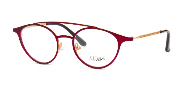 ALLORA 1010 style-color Red