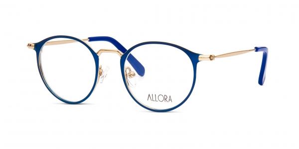 ALLORA 2011 style-color Blue