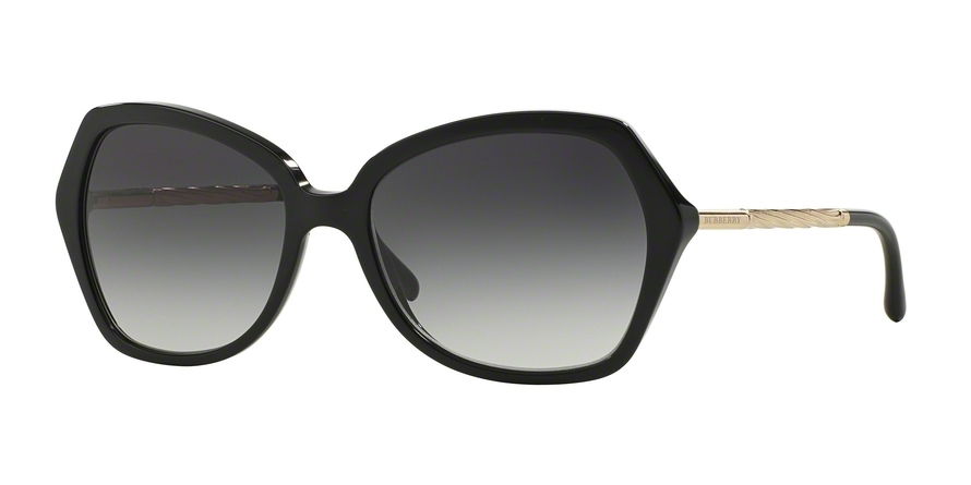 BURBERRY BE4193 style-color 30018G Black