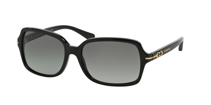 COACH HC8116 L087 BLAIR style-color 500211 Black