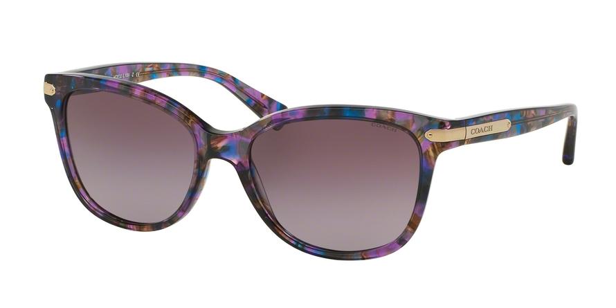 COACH HC8132 L109 style-color 52888H Confetti Purple