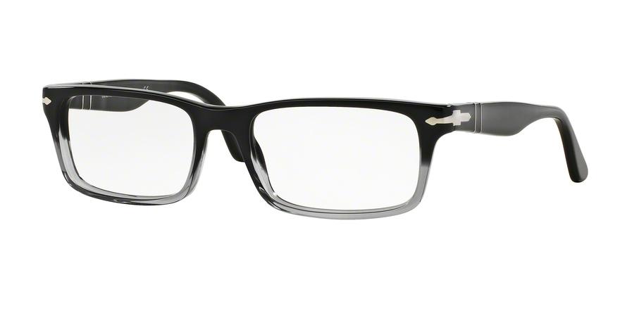 PERSOL PO3050V style-color 966 Gradient Black