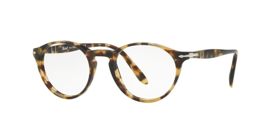 PERSOL PO3092V style-color 1056 Brown / Beige Tortoise