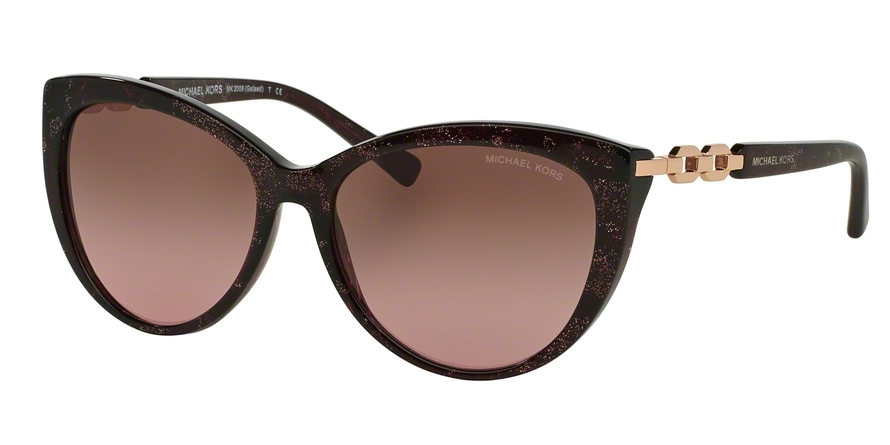 MICHAEL KORS MK2009 GSTAAD style-color 304014 Pink Sparkle