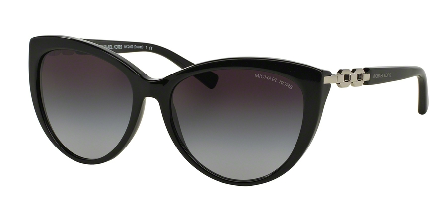 MICHAEL KORS MK2009 GSTAAD style-color 300511 Black