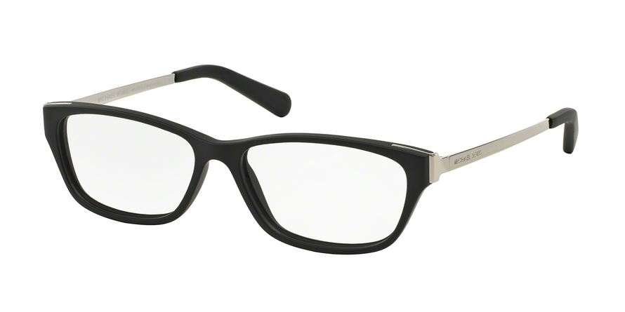 MICHAEL KORS MK8009 PARAMARIBO style-color 3022 Black Soft Touch