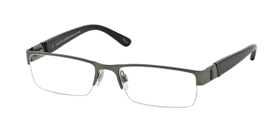 POLO PH1117 style-color 9157 Brushed Gunmetal