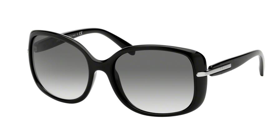 PRADA PR 08OS style-color 1AB0A7 Black