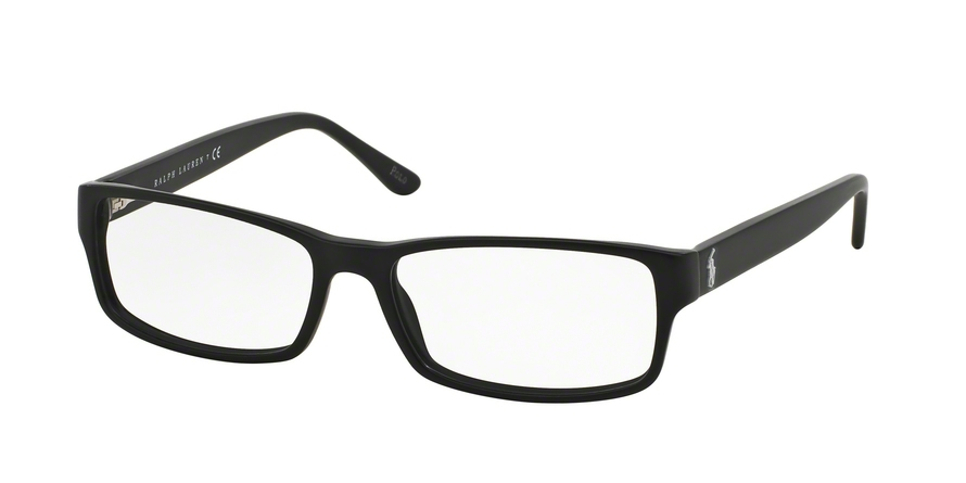 POLO PH2065 style-color 5284 Matte Black
